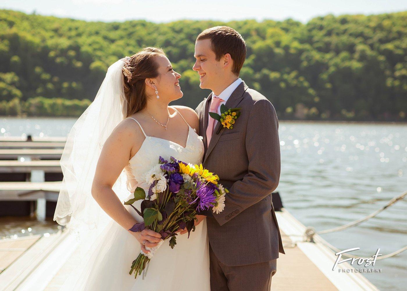 Wedding Photography Poughkeepsie Ny